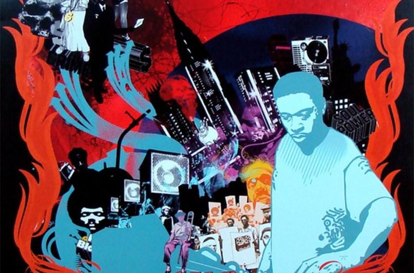 Pete Rock – NY's Finest Instrumentals (Instrumental Mixtape)