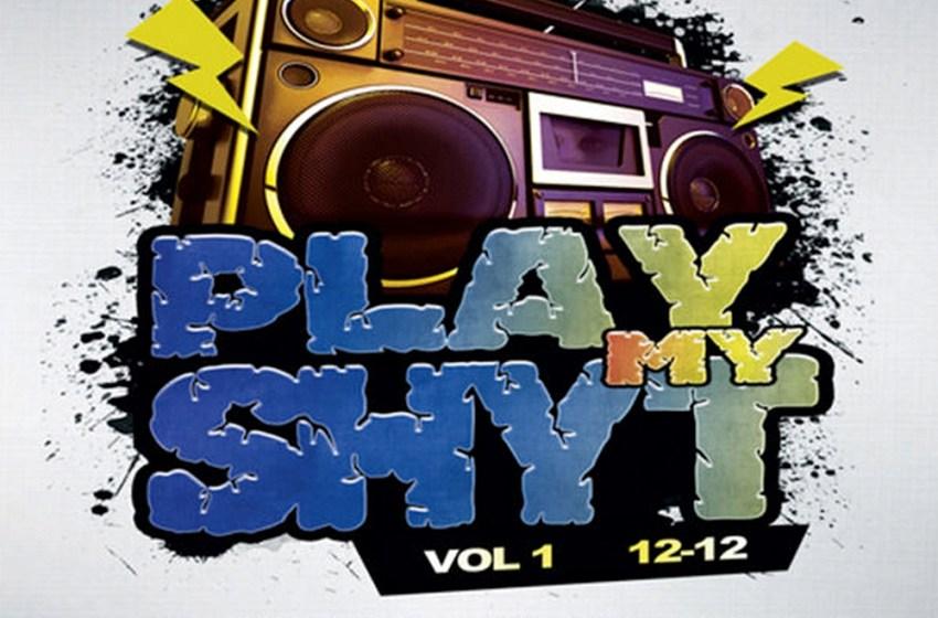 ProdbyYG – Play My Shyt Vol. 1: Beattape (Instrumental Mixtape)