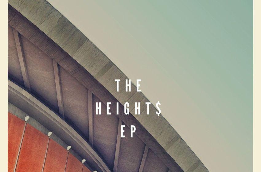 LethalK16 – The Height$ EP (Instrumental Mixtape)