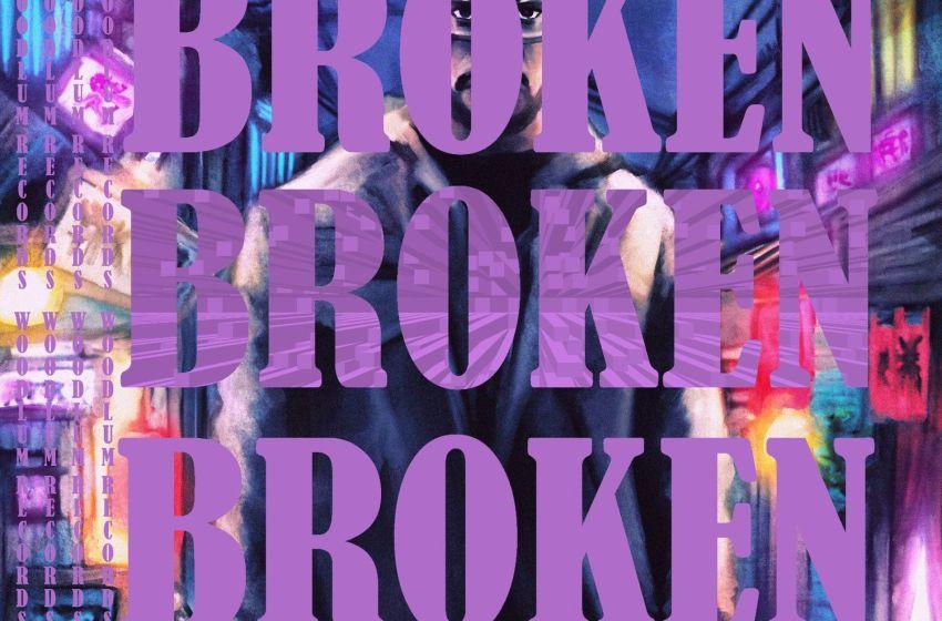 Tom X Wolfe – The Broken Beat Tape Vol. 1 (Instrumental Mixtape)