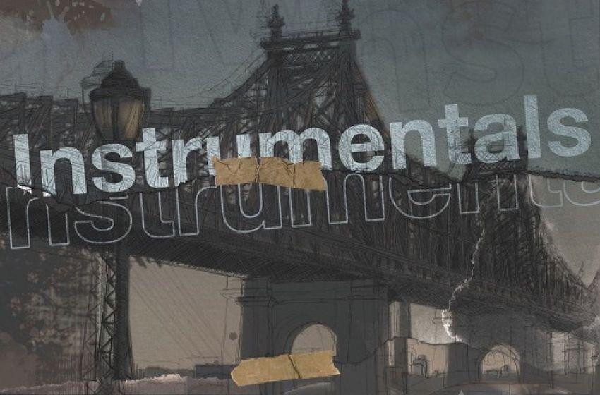 DirtyDiggs – Queensbridge: Instrumentals (Instrumental Mixtape)