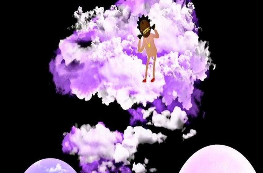 Young Flexx – Purple Clouds Instrumentals Vol. 1 (Instrumental Mixtape)