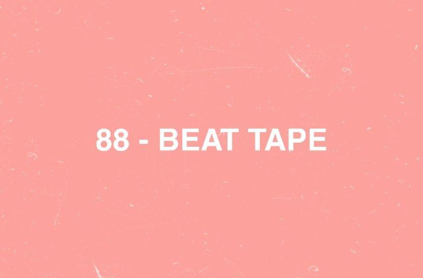 King Nova & M.a.Y.o – 88: Beat Tape (Instrumental Mixtape)