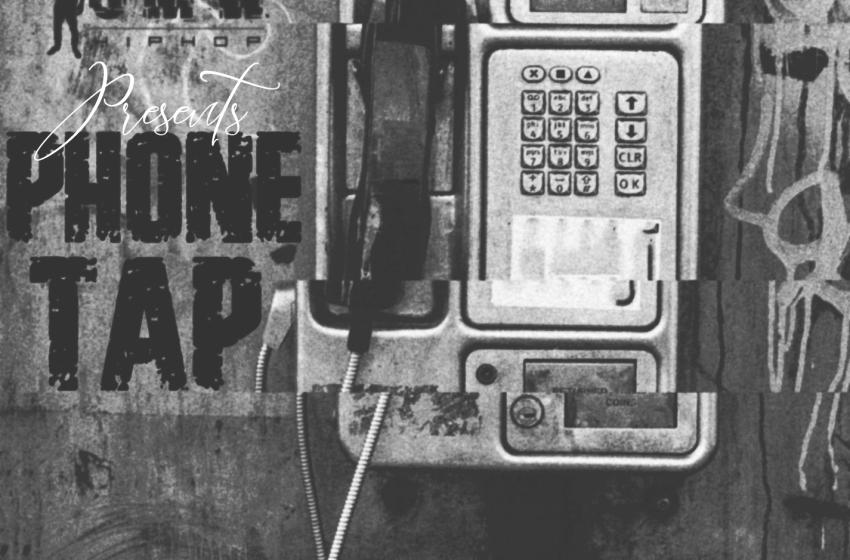 SMW Hip Hop – PHONE TAP: Beattape Vol. 2 (Instrumental Mixtape)