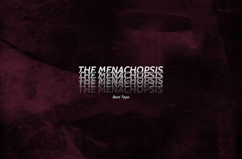 skyout – The Menachopsis: Beat Tape (Instrumental Mixtape)