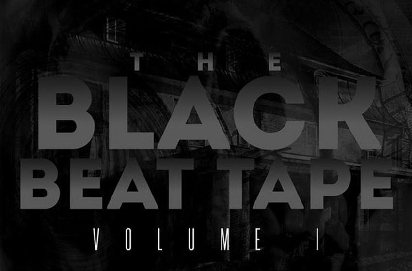 Joka Beatz – The Black Beat Tape, Vol. 1 (Instrumental Mixtape)