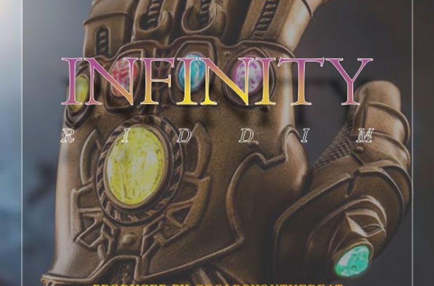 Cool Boy – Infinity Riddim: Beat Tape (Instrumental Mixtape)