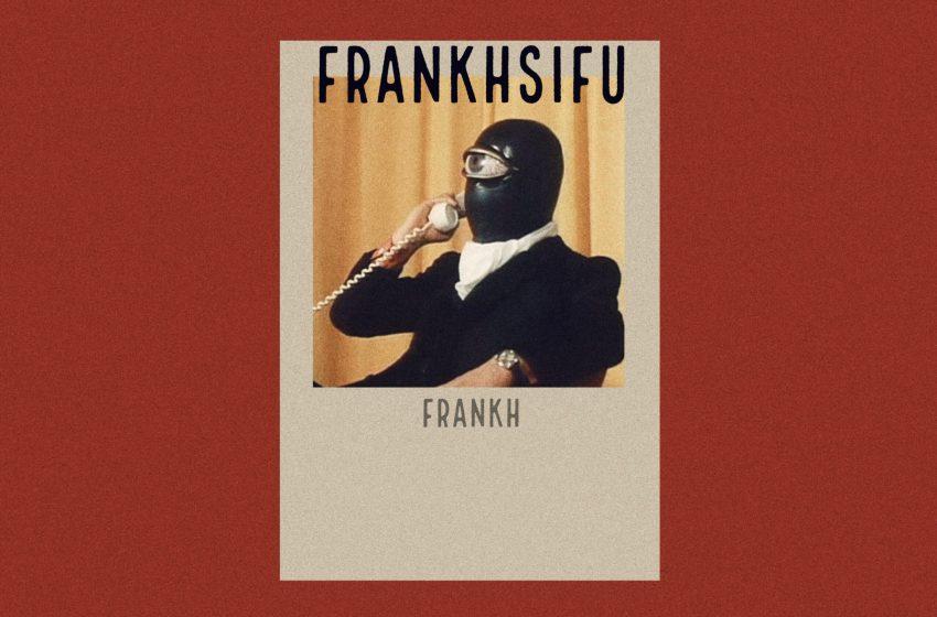 FRANKHSIFU – FRANKH (Instrumental Mixtape)