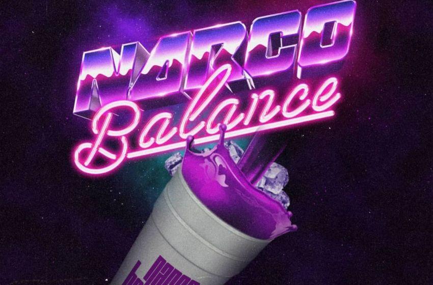 Its Bryne & Tyhill Beats – Narco Balance Beattape (Instrumental Mixtape)