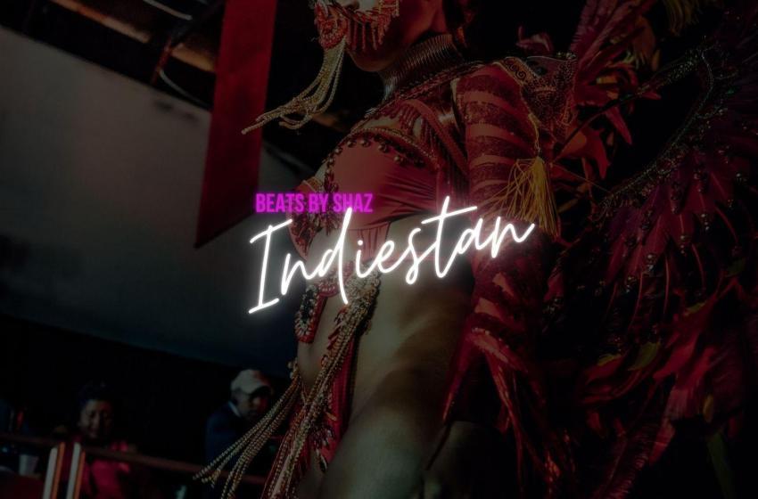 Beats by Shaz – Indiestan (Instrumental Mixtape)