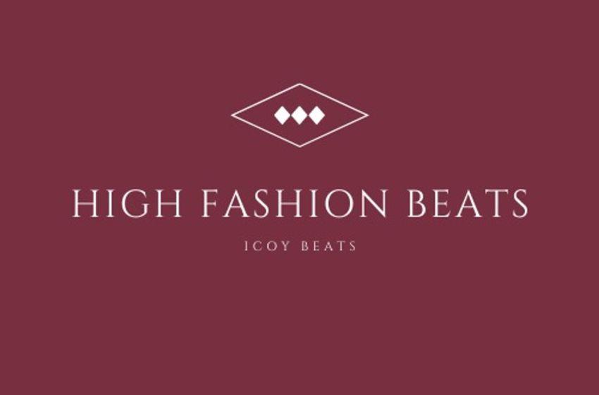 Icoy Beats – High Fashion Beats (Instrumental Mixtape)