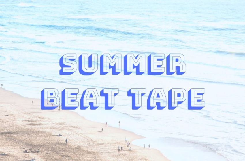 YNG V I C T O – Summer Beat Tape (Instrumental Mixtape)