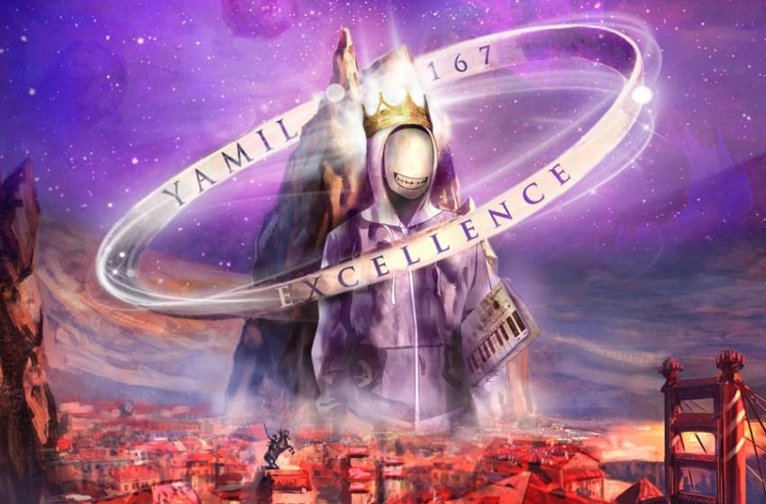 Yamil167 – Excellence (Instrumental Mixtape)