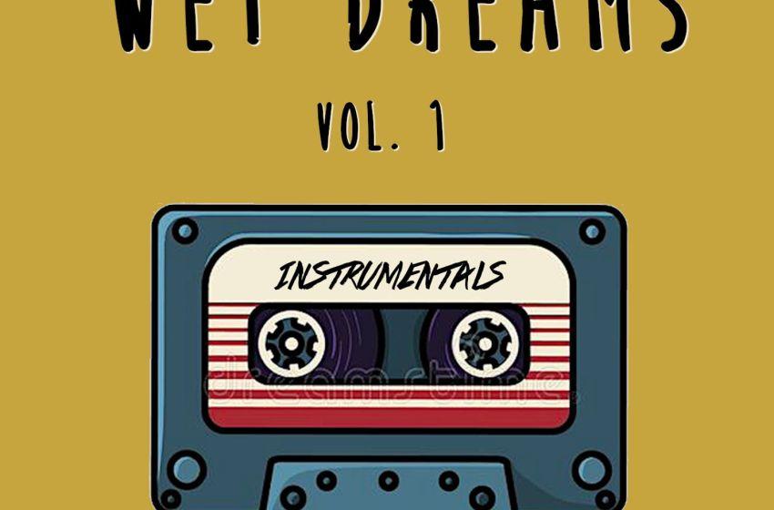 Likwid One – Wet Dreams Vol. 1 (Instrumental Mixtape)
