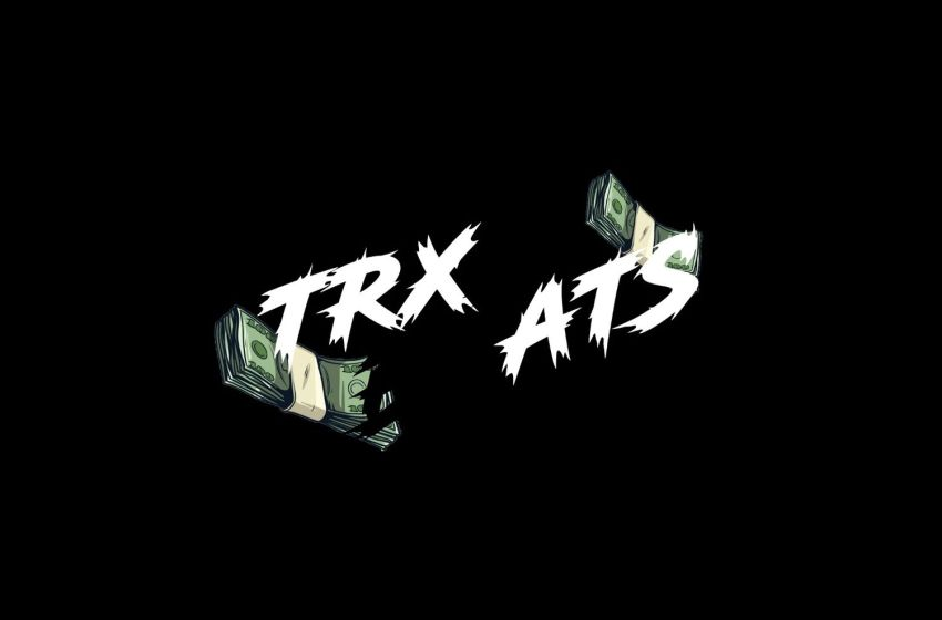 TrxllBeats – Infected Trap: The Beat Tape (Instrumental Mixtape)