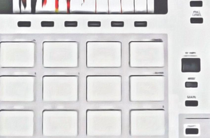 ADM Beatz – The MPC Marksman (Instrumental Mixtape)