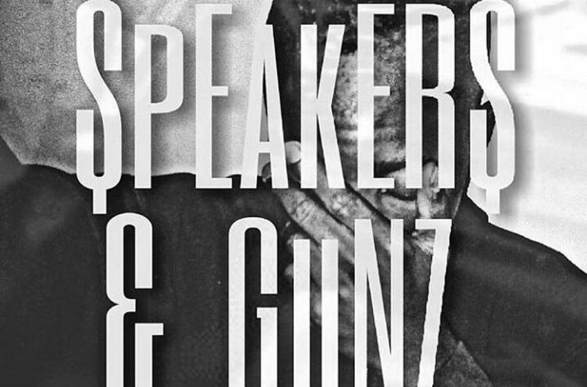 Sheem King – Speakers and Gunz (Unrealeased) (Instrumental Mixtape)