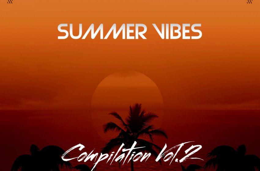 Abdool – Chill Summer Trap Beats Vol. 2 (Instrumental Mixtape)