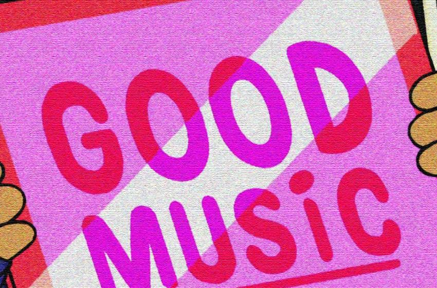 Kaseboy Advance – The G.O.O.D.M.U.S.I.C.: Beat Tape (Instrumental Mixtape)