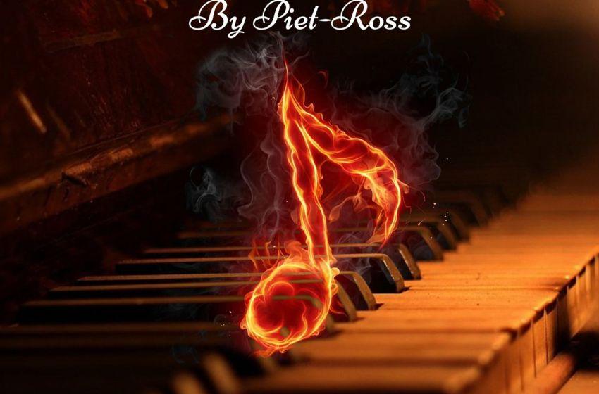 Piet-Ross – Lost Notes: Beat Tape (Instrumental Mixtape)