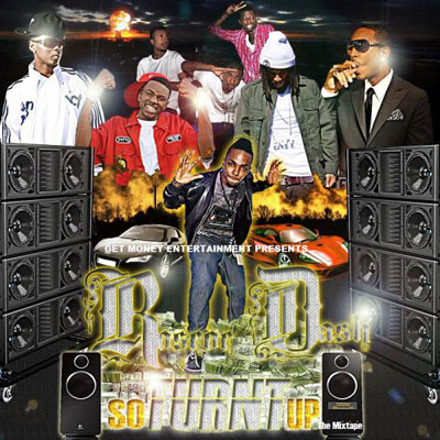 turnt-up-mixtape-front-cover