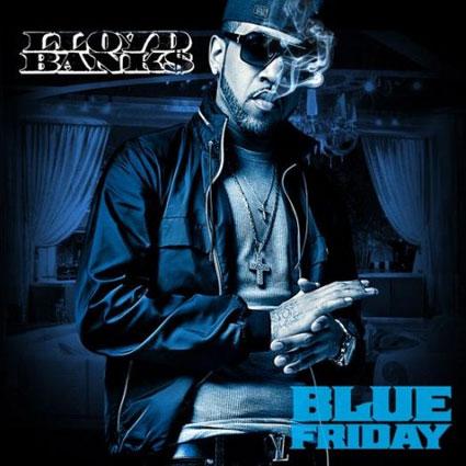 Lloyd Banks – Blue Friday Mixtape Mixtape Download