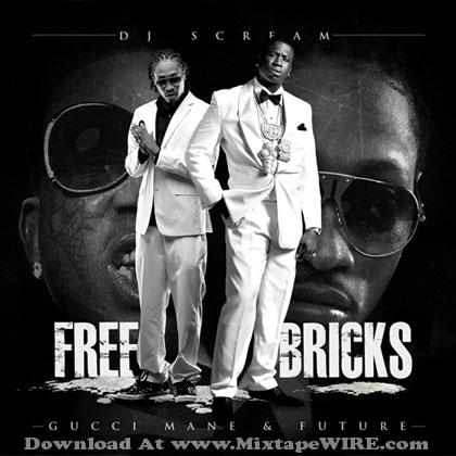 Gucci mane & future stevie wonder (mp3 download in description.
