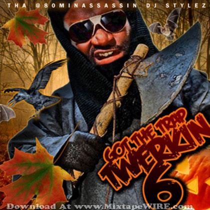 rick ross ninja mixtape cover