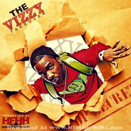 Xv The Vizzy Takeover Mixtape Mixtape Download