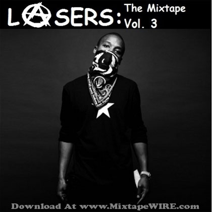 Lupe Fiasco - Lasers The Mixtape Vol 3 Mixtape Download