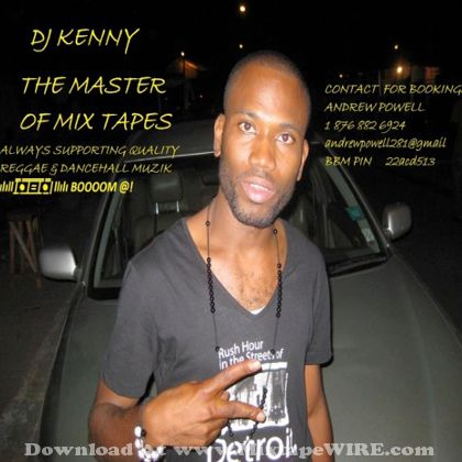 dj-kenny-live-forever-dancehall-mix