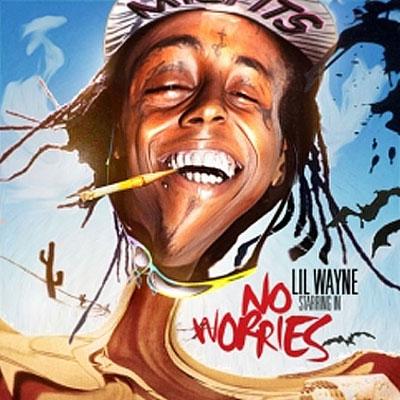 lil_wayne_no_worries_mixtape_cover