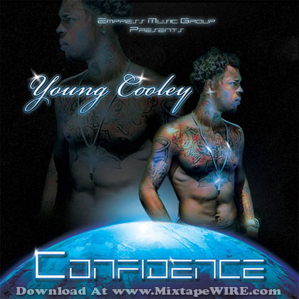 young-cooley-confidence-cover