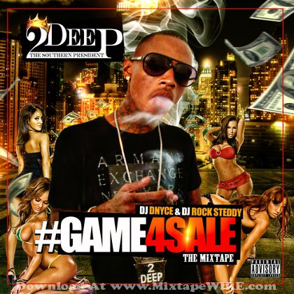 2deep-the-southern-president-game4sale