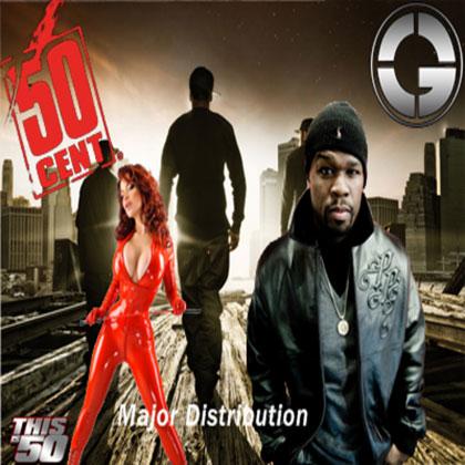 50-cent-major-distribution-mixtape