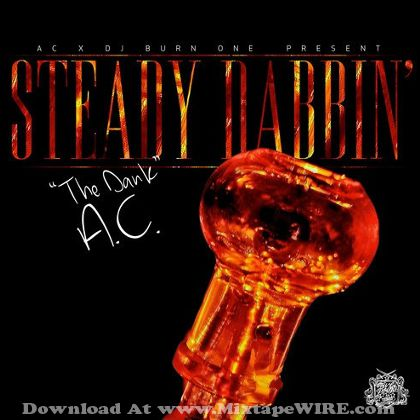 ac-steady-dabbin-mixtape-cover