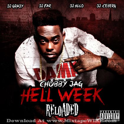 chubby-jag-hell-week-reloaded