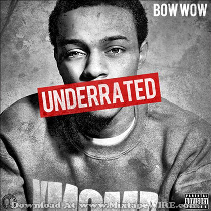 Bow-Wow-Pre-Underrated-Mixtape