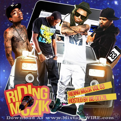 DJ-Big-Deezil-Riding-Muzik-Vol-63