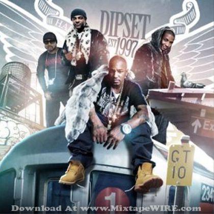 dipset-established-in-1997-mixtape-cover