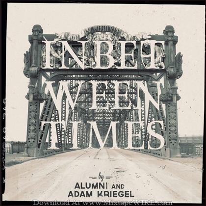 Alumni_Adam_Kriegel_In_Between_Times_The_EP