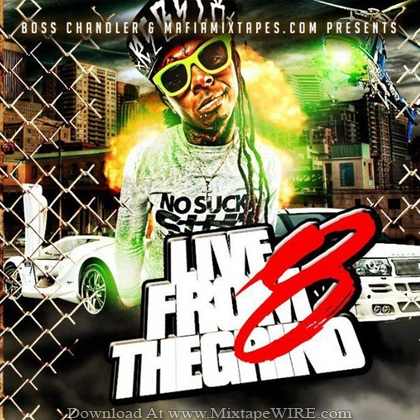 Dj-Russ-Live-From-The-Grind-8-Mixtape