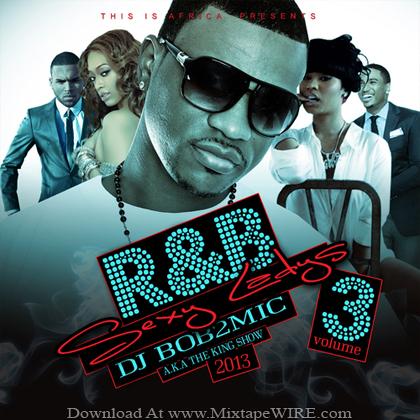 Dj_Bob2Mic_RB_Sexy_Ladys_Vol_3_Mixtape