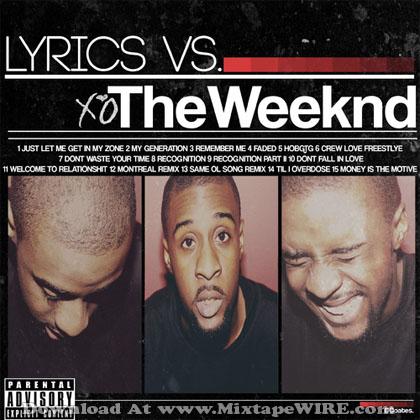 Lyrics_Vs_The_Weeknd