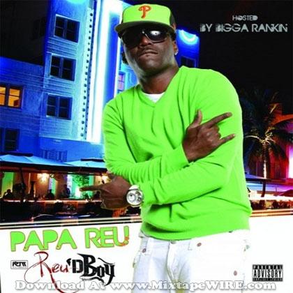 Papa-Reu