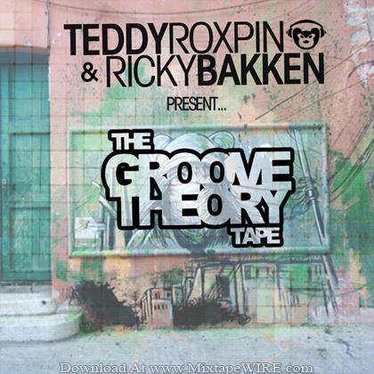 Roxpin_Ricky_Bakken_The_Groove_Theory_Tape_Mixtape