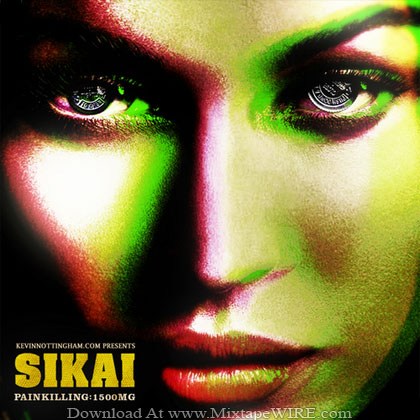 Sikai_Painkilling_1500mg_Mixtape