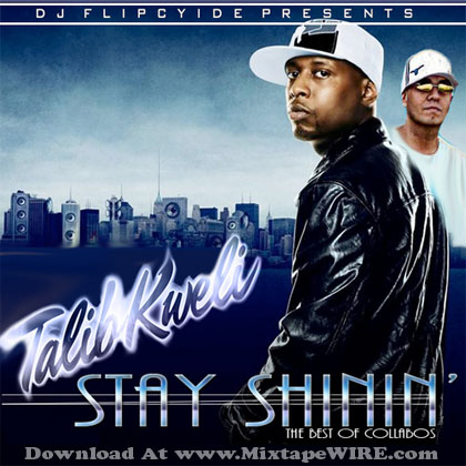 Talib_Kweli_Stay_Shinin_(Best Of Collabo's)