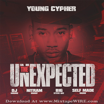 Young_Cypher_Unexpected_Mixtape
