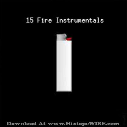 fire-instrumentals